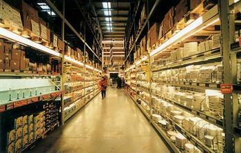 德勤会计师事务所报告:国内实体零售业不景气